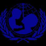 Flag of UNICEF.logo  150x150 - 2. Fakultativprotokoll zur Kinderrechtskonvention
