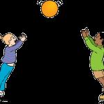 Spielende Kinder 150x150 - Kinderbetreuung für berufstätige Eltern