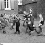 Behördlich untergebrachte Kinder