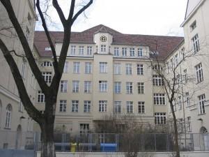 Rütli-Schule Berlin-Neukölln(Foto: Lienhard Schulz)