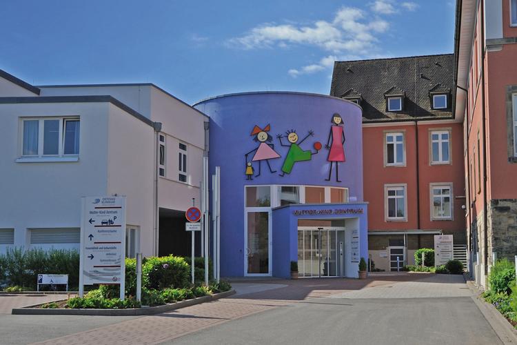 Kinderklinik Ortenau