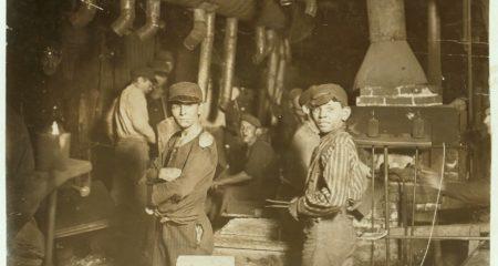 Kinderarbeit